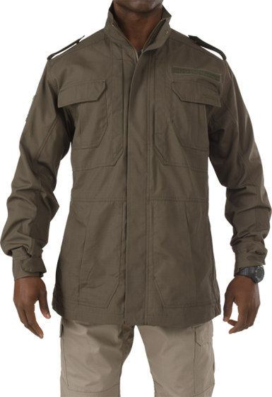 78007 TACTICAL M-65 JACKET