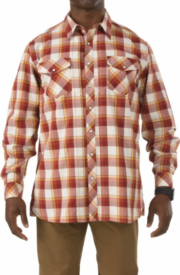 72404 Covert Flannel Shirt