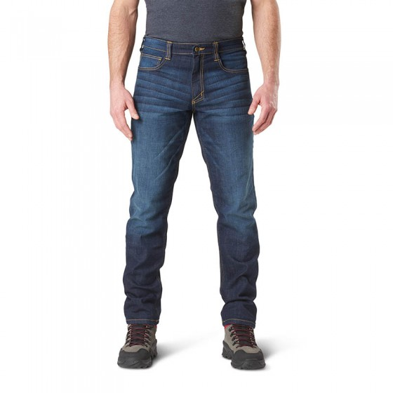74465 DEFENDER-FLEX JEAN-SLIM